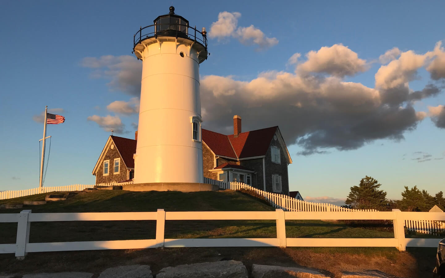 Things to do in Falmouth, MA - Nobska Point Lighthouse