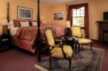 Where to stay in Falmouth, MA - Room 5 the Emily Dickinson Room