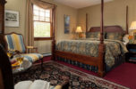 Exceptional Cape Cod MA acommodations - The Robert Frost Room