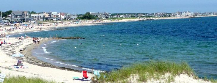 Best Things to do on Cape Cod Include Going to the Beach